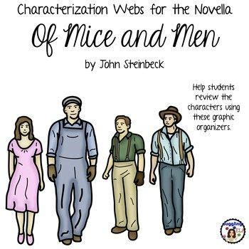 Of Mice And Men Comparison Essay Young Writers Society